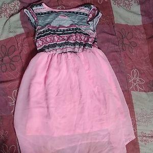 Faded Glory Dresses - Easter Dress